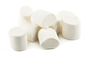 Pianki  Roky Mountain Marshmallows 0,5kg