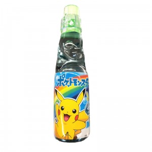 Ramune Pokemon 200ml