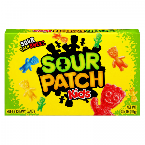 Sour Patch Kids Box 99g
