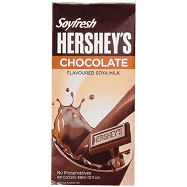 Hershey's Milk Soyfresh Chocolate 946ml