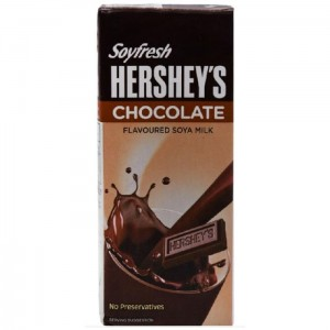 Hershey's Milk Soyfresh Chocolate 236ml
