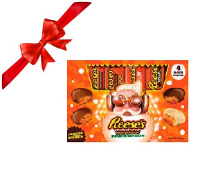 Reeses Selection Box 156g