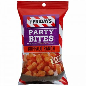 T.G.I Fridays Party Bites Buffalo Ranch 92,1g
