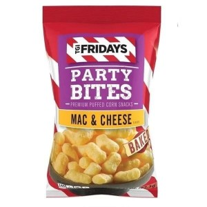 T.G.I Friday's Mac & Cheese Party Bites (92.3g)