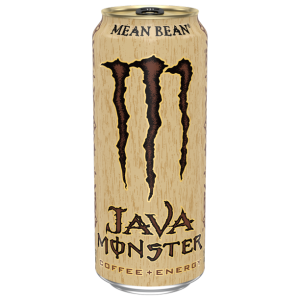 Monster Energy Java Mean Bean 443ml