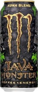 Monster Energy Java  Kona Blend 443ml