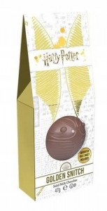 Jelly Beans Harry Potter Chocolate Golden Snitch 47g