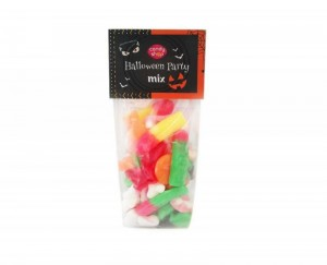 Żelki   Hallowenowy mix-  200g