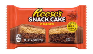 Reese's Chocolate Snack Cake Bar  77g