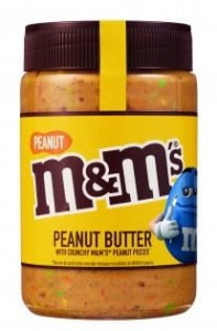 M&M's Peanut Butter  225g