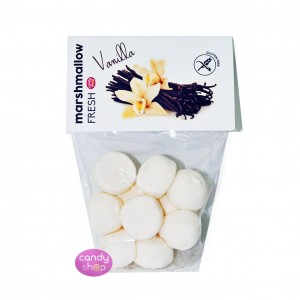 Fresh Marshmallows - Vanilla 100g