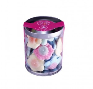 CS Candy Flowers  175g