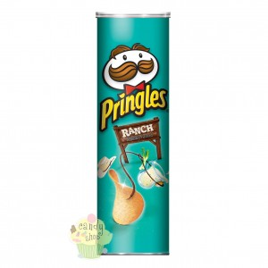 Chipsy Pringles Ranch