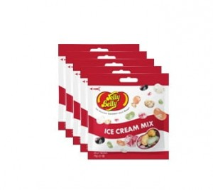 Jelly Belly Ice Cream Parlour Mix