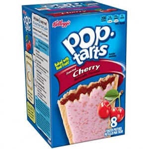 Pop Tarts Frosted Cherry  416g