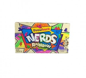 Cukierki Rainbow Nerds 141G