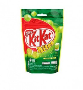 Kit Kat Green Tea Bites 150g