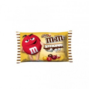 M&M's s'mores 226,8g