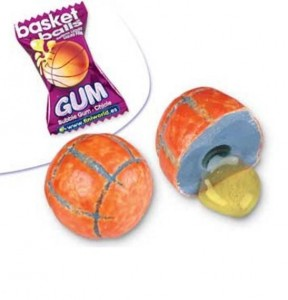 Basket Ball Gum