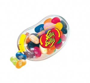 Jelly Belly Big Bean Dyspenser Fruit Bowl