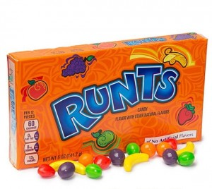 Runts Candy   141,7g