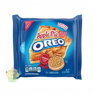 Ciastka Oreo Apple Pie 303g