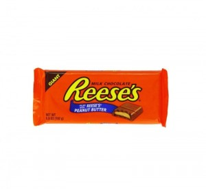 Reese's Peanut Butter Giant Bar