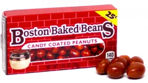 Ferrara  Boston Baked Beans  23g