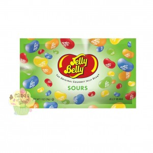 Jelly Belly Sours 28g