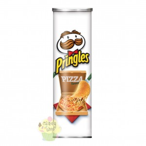 Chipsy Pringles Pizza