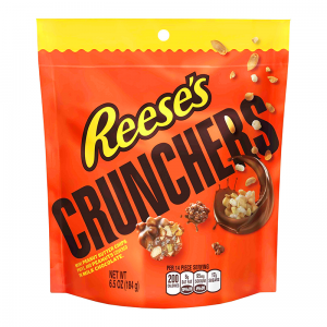 Reese's Crunchers  184g