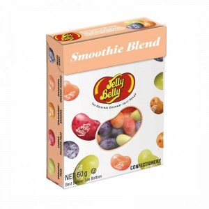 Jelly Belly Smoothie Blend Box 50g