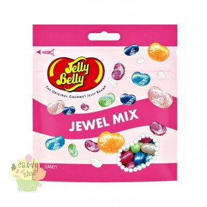 Jelly Belly Super Hero -Jewel Mix 70g