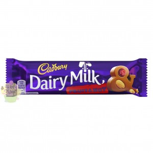 Cadbury Dairy Milk- Fruit & Nut 49g