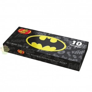 Jelly Belly Batman- Super Hero Gift Box 125g