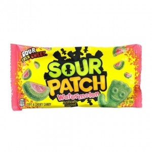 Sour Patch Watermelon 56g