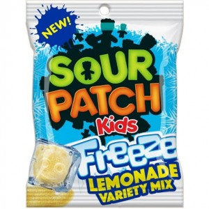 Sour Patch Kids Freeze 113g